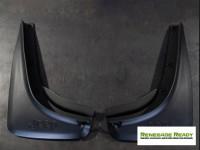 Jeep Renegade Mud Flap Set - Front + Rear