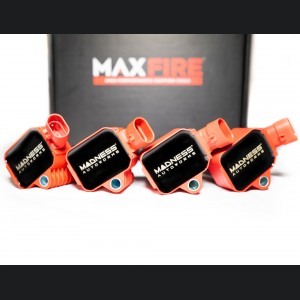 Jeep Renegade High Performance Ignition Coil Pack Set - 1.4L Turbo - MAXFire
