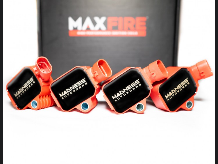 Dodge Ignition Coil Pack Set - MAXFire High Performance - 1.4L Turbo