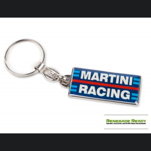 Keychain - MARTINI Racing - V1