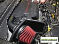 Jeep Renegade Cold Air Intake System - 2.4L - AEM