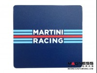 MARTINI Racing Mouse Pad - MARTINI Racing Stripes