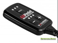 Jeep Renegade Throttle Controller - MADNESS GOPedal - 1.3L Turbo - Bluetooth