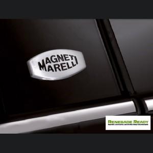 Magneti Marelli Badges - pair