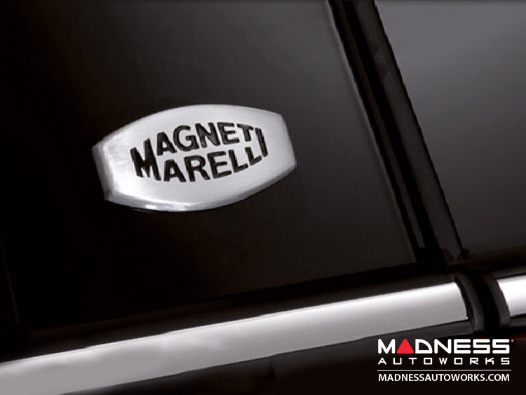 Magneti Marelli Badges - pair