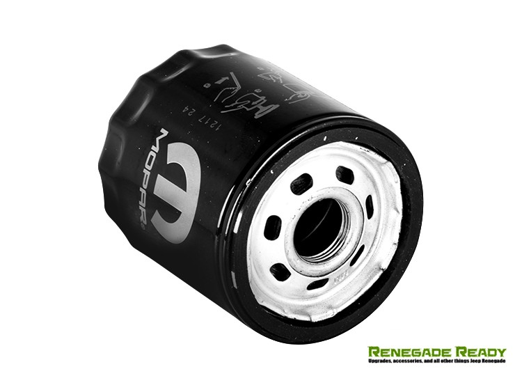 Jeep Renegade Oil Filter - 2.4L - Mopar
