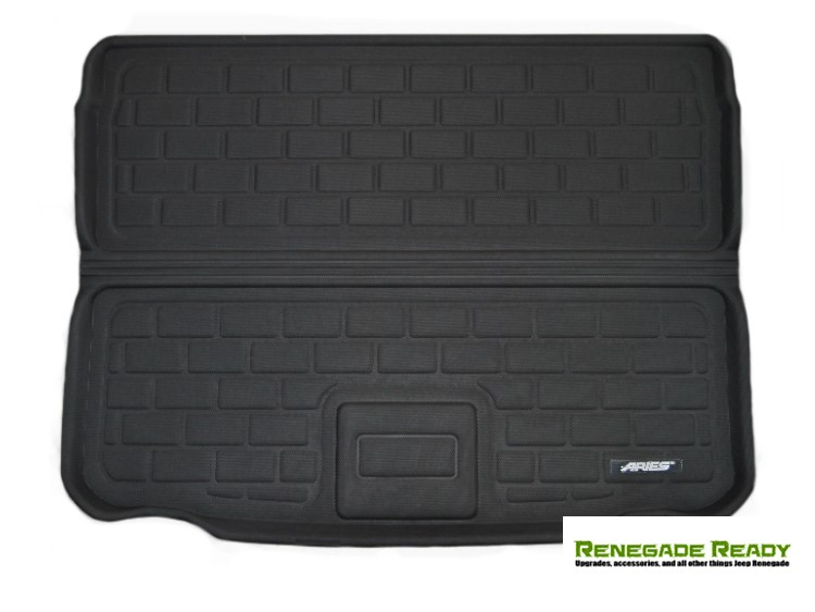 Jeep Renegade Cargo Liner - All Weather Premium