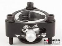 Jeep Renegade Blow Off Adaptor Plate - 1.4L Turbo - Bonalume - Power Pop Plus - Adjustable
