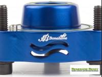 Jeep Renegade Blow Off Adaptor Plate - 1.4L Turbo - Bonalume - Power Pop