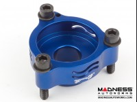 Jeep Renegade Blow Off Adaptor Plate - 1.4L Turbo - Bonalume - Power Pop