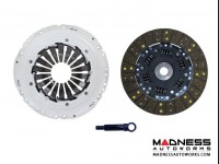 Jeep Renegade Performance Clutch Kit - Heavy Duty - Clutch Masters - 1.4L Multi Air Turbo