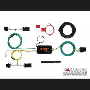 Jeep Renegade Enhanced Trailer Wiring Kit