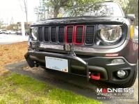 Jeep Renegade Bull Bar - Daystar - Trailhawk - Pre Face Lift Models