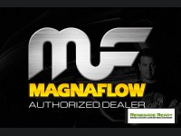 Jeep Renegade Performance Exhaust - Magnaflow - 2.4L Model - Street Series
