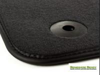 Jeep Renegade Floor Mats - Premium Carpet - MADNESS