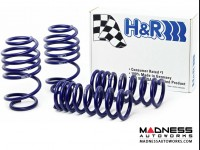 Jeep Renegade Lowering Springs - H&R - 4WD
