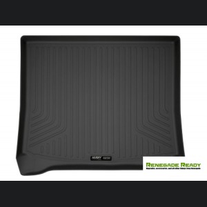 Jeep Renegade Rear Cargo Liner - All Weather - Husky Liners - Weatherbeater