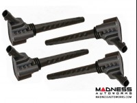 Jeep Renegade High Performance Ignition Coil Pack Set - 1.4l Turbo - Bosch/ Alfa Romeo 4c