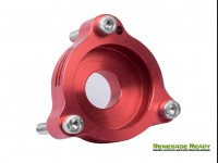 Jeep Renegade Blow Off Adaptor Plate - 1.4L Turbo - SILA Concepts