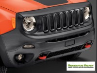 Jeep Renegade Front End Cover - Trailhawk - Facelift Models