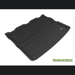 Jeep Renegade Cargo Liner - All Weather - 3D MAXpider
