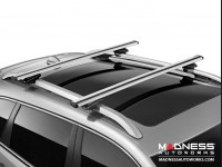 Jeep Renegade Removable Cross Bars - Mopar