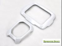 Jeep Renegade Interior Trim Kit - White - Left Hand Drive