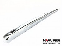 Jeep Renegade Rear Windshield Wiper Arm Cover - Chrome
