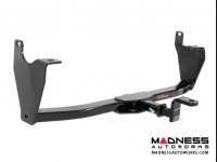 Jeep Renegade Trailer Hitch - Class II Hitch + Old-Style Ballmount