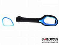 Jeep Renegade Interior Trim Kit - Blue - Left Hand Drive