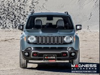 Jeep Renegade License Plate Mount by Sto N Sho