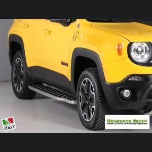Jeep Renegade Side Steps - V4 by Misutonida