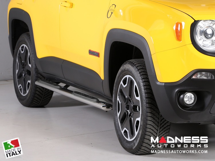 Jeep Renegade Side Steps - Misutonida - V2