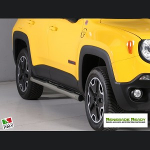 Jeep Renegade Side Steps - Misutonida - V1