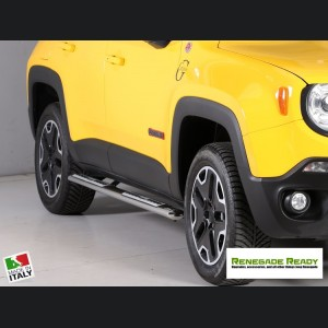 Jeep Renegade Side Steps - Misutonida - V3