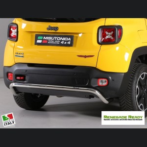 Jeep Renegade Bumper Guard - Misutonida - Rear - Pre Facelift Models