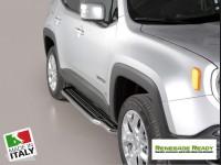 Jeep Renegade Side Steps - Misutonida - V4