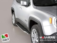 Jeep Renegade Side Steps - Misutonida - V4