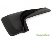 Jeep Renegade Mud Flaps - WeatherTech - Rear