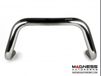 Jeep Renegade Bumper Guard - Misutonida - Front - Super Bar - Sport/ Latitude/ Limited - Pre Facelift Models