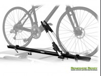 Jeep Renegade Roof Crossrail Clamp-on Bike Carrier