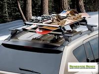 Jeep Renegade Ski / Snowboard Rack