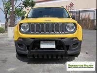 Jeep Renegade Bull Bar - Rugged Ridge - Pre Face Lift Models