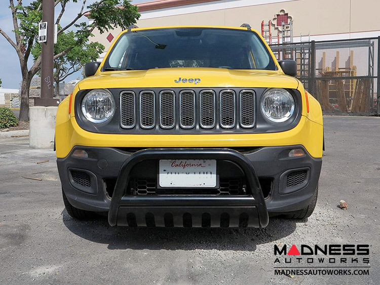Jeep Renegade Bull Bar - Rugged Ridge - Pre Face Lift Models