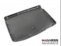 Jeep Renegade Floor Liners - All Weather - Rugged Ridge - Front + Rear Set