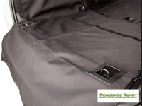 Jeep Renegade Cargo Area Cover - All Weather - Rugged Ridge
