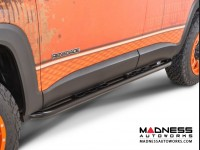 Jeep Renegade Rock Sliders