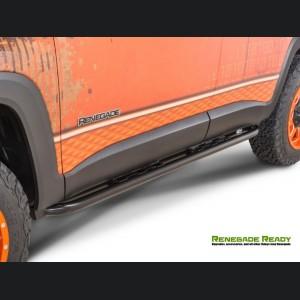Jeep Renegade Rock Sliders