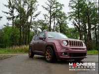 Jeep Renegade Lowering Springs - MADNESS Off Road