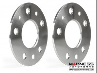 Jeep Renegade Wheel Spacers - 5mm - Athena - w/ bolts